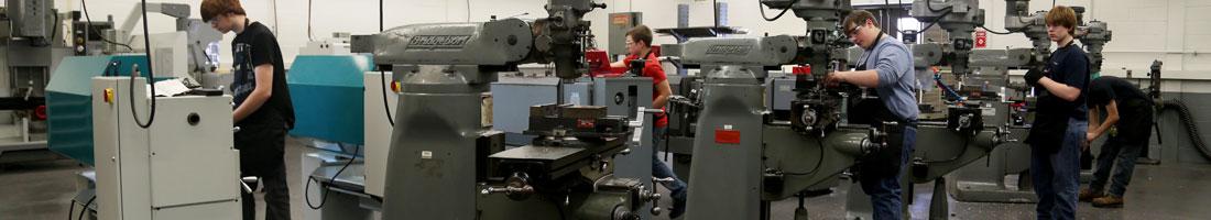 Machining Technology
