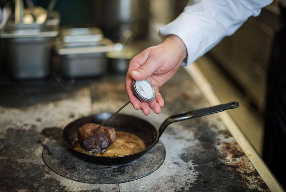 ServSafe Food Safety Training