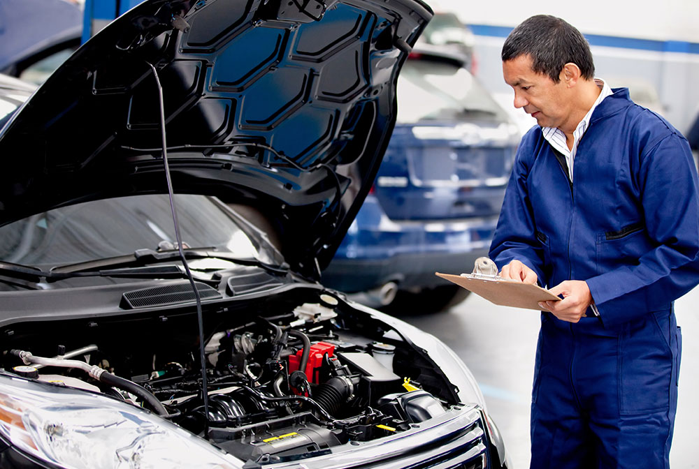 PA Vehicle Safety Inspection Training