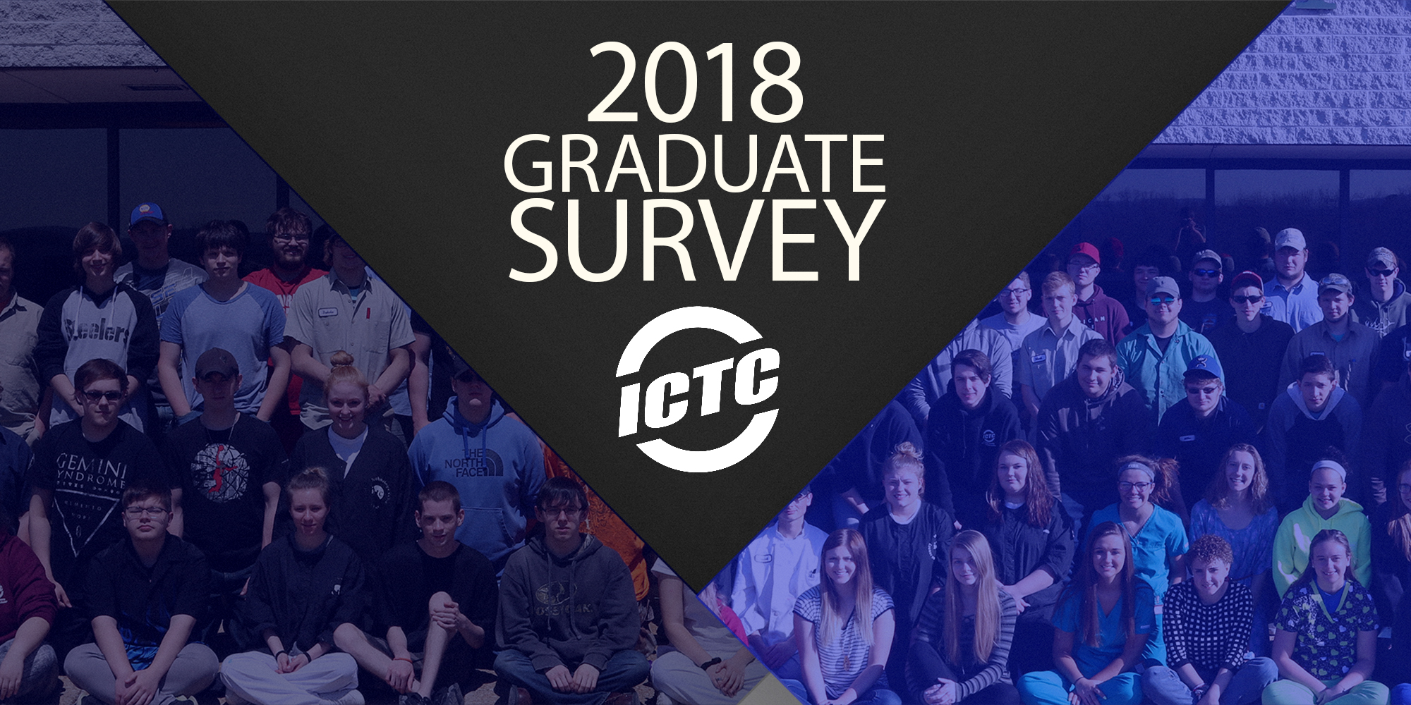 Attention ICTC 2018 Graduates!