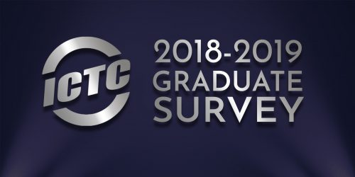 Attention ICTC 2019 Graduates!